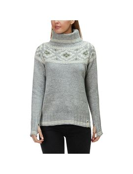 Ona Round Sweater   Women's by Devold