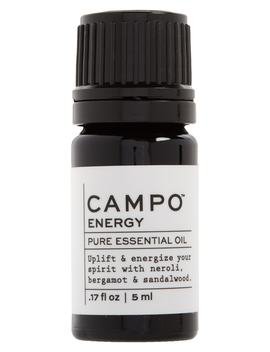 Essential Oil Blend by Campo