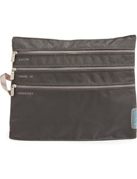Seat Pack Organizer Pouch by Flight 001