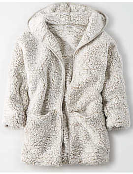 Ae Sherpa Second Layer by American Eagle Outfitters