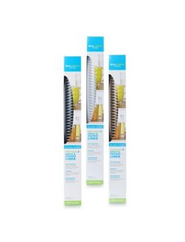 Real Simple® Easy Clean Non Adhesive Shelf & Drawer Liner by Bed Bath And Beyond