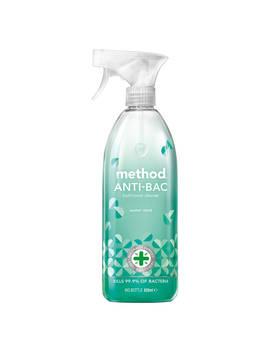Method Anti Bac Bathroom Cleaner, 828ml by Method