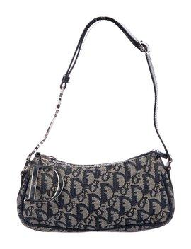 Diorissimo Shoulder Bag by Christian Dior