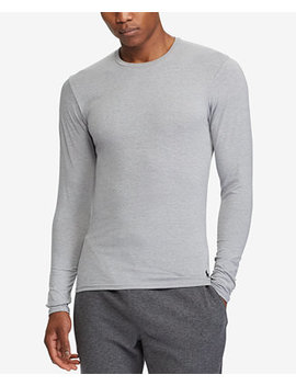 Men's Base Layer Shirt by Polo Ralph Lauren
