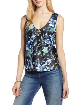 Sleeveless Top by Halogen®
