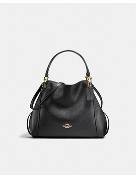 Edie Shoulder Bag 28 by Coach