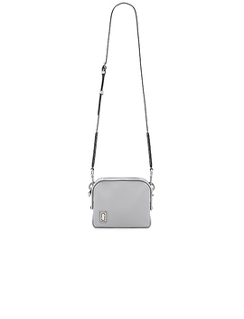 The Mini Squeeze Crossbody by Marc Jacobs