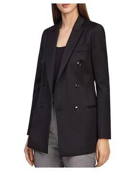 Aleida Tailored Blazer by Reiss