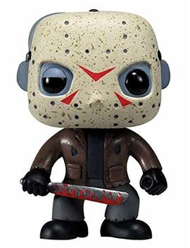 Funko Pop Friday The 13th Jason Voorhees by Fun Ko