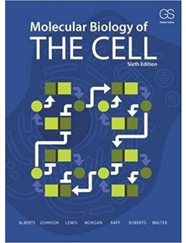 Molecular Biology Of The Cell by Alexander Johnson
