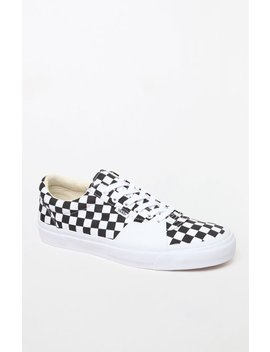 Vans Checkerboard Style 205 Shoes by Pacsun