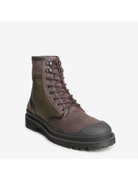 Factory 2nd   Ranger Boot by Allen Edmonds