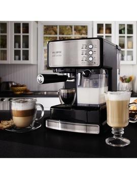 Mr Coffee Cafe Barista Espresso Latte Cappuccino by Mr Coffee