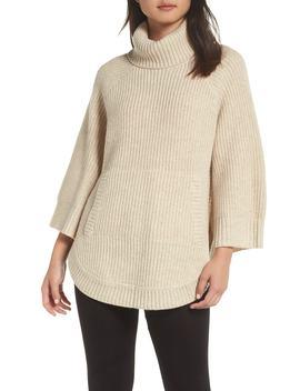 Raelynn Sweater Poncho by Ugg®
