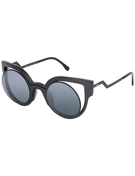 Fendi Women's 0137/S 49mm Sunglasses by Fendi