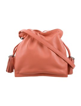 Flamenco Crossbody Bag by Loewe