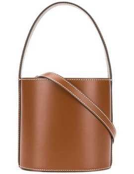 Bissett Bucket Bag by Staud