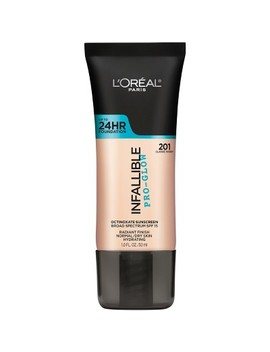 L'oreal® Paris Infallible Pro Glow Foundation   Light Shades   1.0 Fl Oz by L'oreal Paris