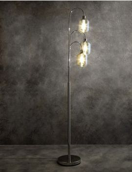 Erin Floor Lamp by Marks & Spencer