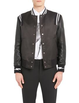 Bomber Jacket by Neil Barrett