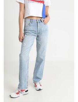 Nalah Straight   Jeans Straight Leg by Gina Tricot