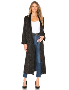 Windsor Robe by Privacy Please