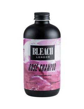 Bleach Rose Shampoo 250ml by Bleach