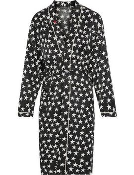 Susie Printed Twill Robe by Love Stories