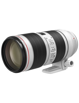 Canon Ef 70 200mm F/2.8 L Is Iii Usm Lens by Canon