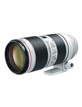 Canon Ef 70 200mm F/2.8 L Is Iii Usm Lens For Canon Digital Slr Cameras by Canon