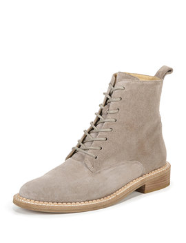 Cabria Sport Suede Lace Up Boot by Vince