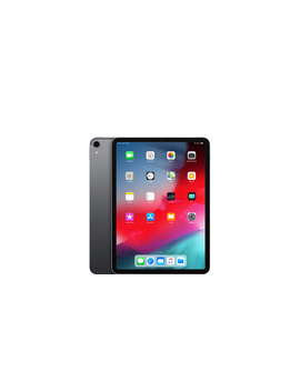 I PadPro 11Pouces Wi‑Fi 64Go   Gris Sidéral by Apple