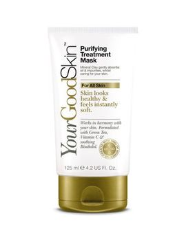 Your Good Skin Purifying Treatment Mask 125ml by Yourgoodskin