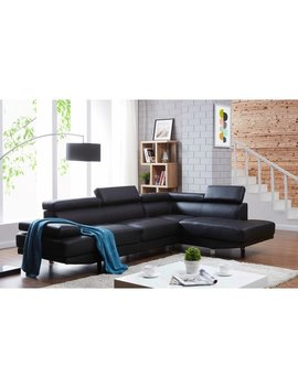 Debbie Faux Leather Right by Us Pride Furniture