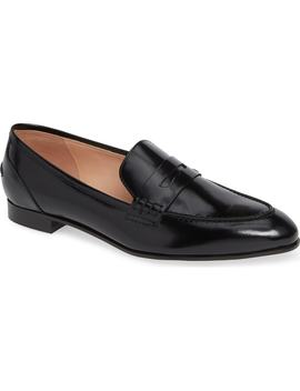 Academy Penny Loafer by J.Crew