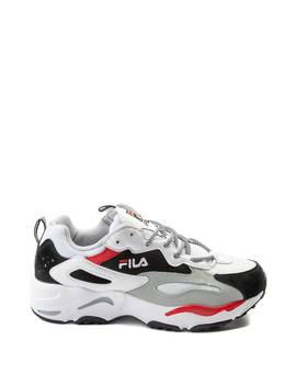 Mens Fila Ray Tracer Athletic Shoe by Fila