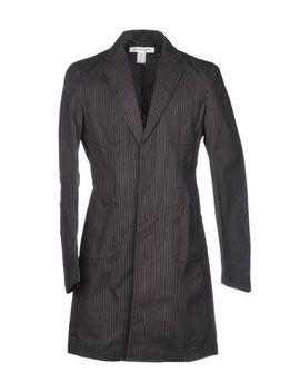 Comme Des GarÇons Shirt Full Length Jacket   Coats & Jackets by Comme Des GarÇons Shirt