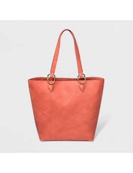Kamden Shopper Tote Handbag   Universal Thread™ by Universal Thread