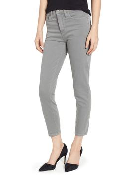 Sierra High Waist Ankle Skinny Pants by Caslon®