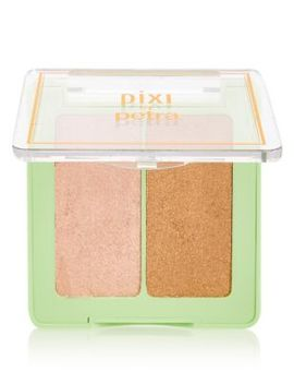 Glow Y Gossamer Duo Highlighter by Marks & Spencer