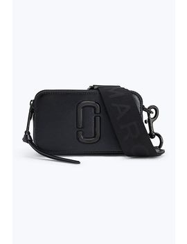 Snapshot Dtm Small Camera Bag by Marc Jacobs