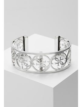 My Bangle   Bracciale   Silver by Guess
