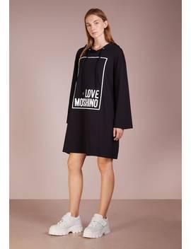 Vestito Di Maglina by Love Moschino
