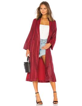 Isabella Kimono by Sundress