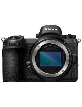 Nikon Z6 Mirrorless Camera (Body Only) by Nikon