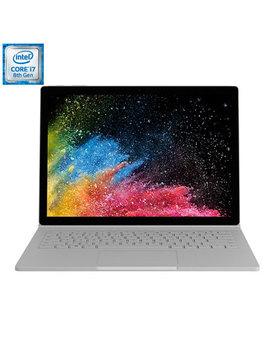"Microsoft Surface Book 2 13.5"" 2 In 1 Laptop (Intel Core I7 8650 U/ 256 Gb Ssd/ 8 Gb Ram)   English by Microsoft"