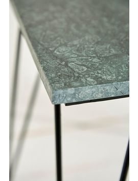 Green Top Table by Urban Outfitters