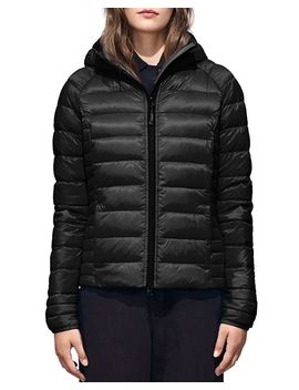 Brookvale Hooded Puffer Jacket by Canada Goose