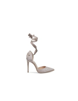 Harlie Light Grey by Steve Madden