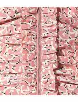 Arodie Stretch Silk Dress by Isabel Marant